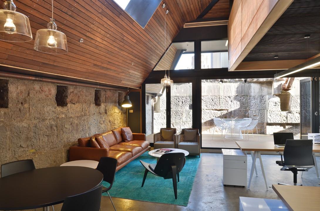 Interior Design Form Follows Function