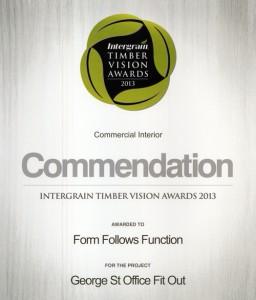 intergrain award 3